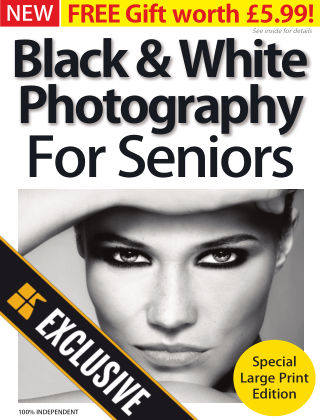 Black and White Photography For Seniors Readly Exclusive B&W SENIORS2019