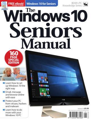 Windows 10 For Seniors Vol.25