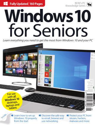 Windows 10 For Seniors V10