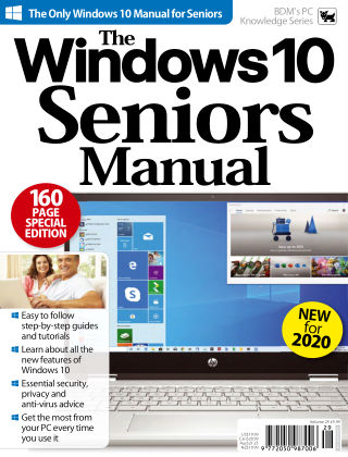 Windows 10 For Seniors Vol.29