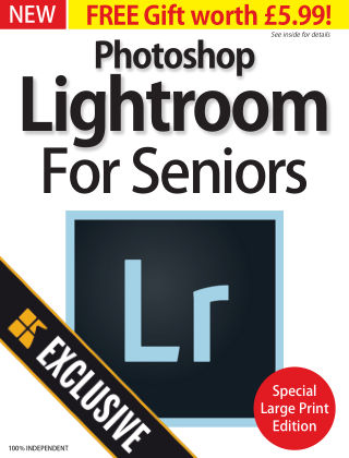 Photoshop Lightroom For Seniors Readly Exclusive SENIORS 2019