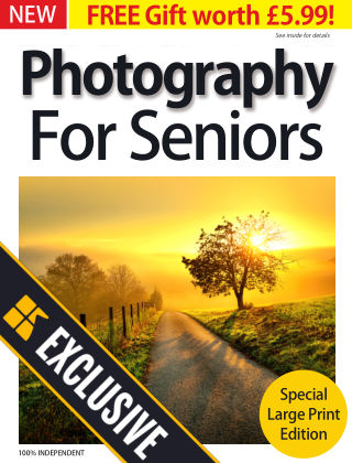 Photography For Seniors Readly Exclusive Photo SENIORS2019