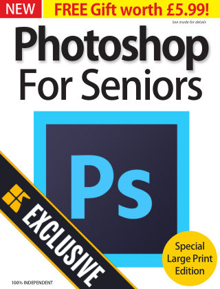Photoshop For Seniors Readly Exclusive Photoshop SENIORS