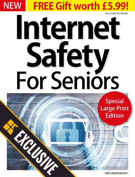 Internet Safety For Seniors Readly Exclusive March 28, 2019 00:00