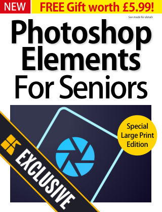 Photoshop Elements For Seniors Readly Exclusive PhotEle SENIORS2019