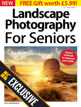 Landscape Photography For Seniors Readly Exclusive Land SENIORS2019