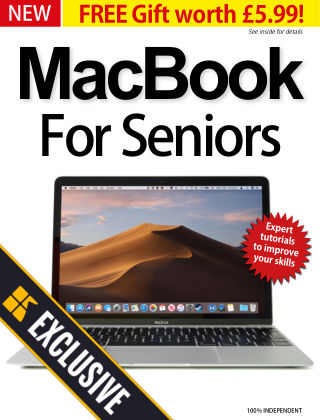 MacBook For Seniors Readly Exclusive MacBook SENIORS2019