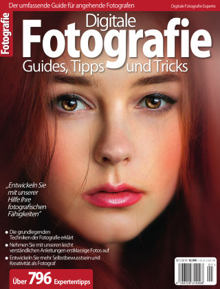 Digitale Fotografie - Guides, Tipps und Tricks Digitale 2019
