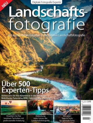 Landschaft-Fotografie Ladschaft 2019