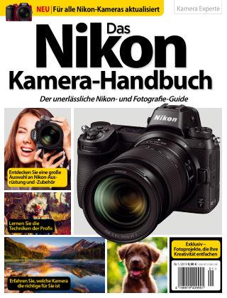 Das Nikon Kamera-Handbuch Nikon 2019