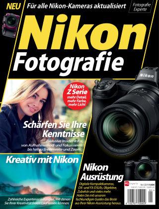 Das Nikon Kamera-Handbuch Nr1-2019