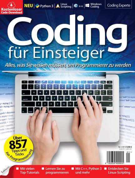 Coding fur Einsteiger