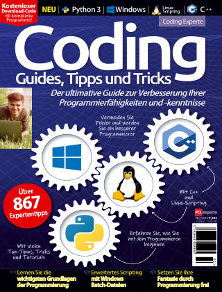 Coding fur Einsteiger Coding 2019