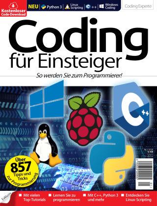 Coding fur Einsteiger Nr1/2020