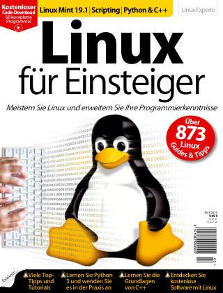 Linux fur Einsteiger Linux 2019