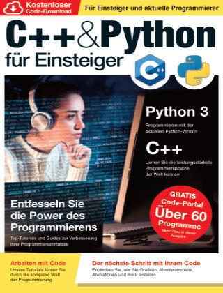 Python für Einsteiger Nr.2