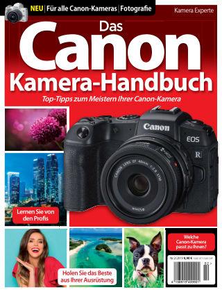 Das Canon Kamera-Handbuch Nr2_2019