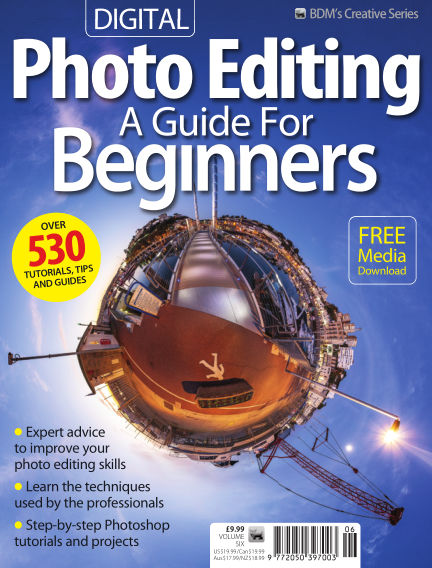 Photo Editing Guides August 07, 2019 00:00