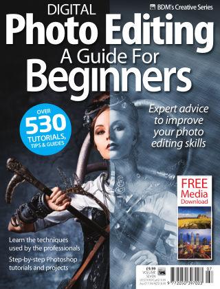 Photo Editing Guides Vol.7