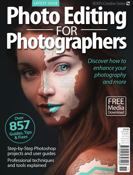 Photo Editing Guides