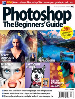 Photo Editing Guides May 2020