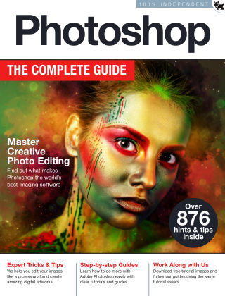 Photo Editing Guides Aug 2020