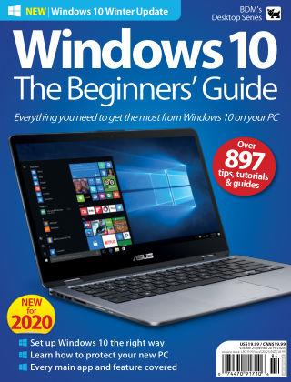 Windows for Beginners V25