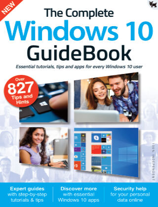 Windows for Beginners Feb 2021