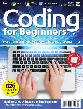 Coding for Beginners V31