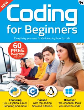 Coding for Beginners Jan 2021