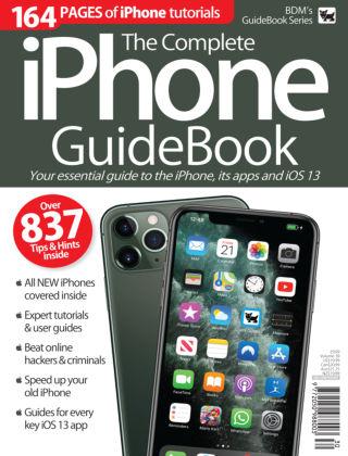 iPhone Guides Jun 2020