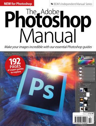 Photoshop Manuals Vol14