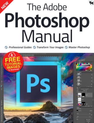 Photoshop Manuals Feb 2021