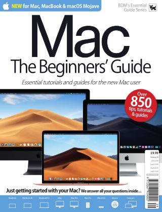 Mac for Beginners Vol.29