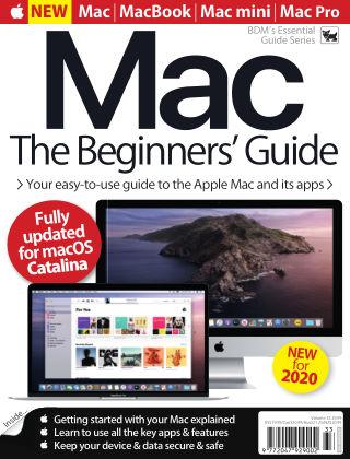 Mac for Beginners Vol33