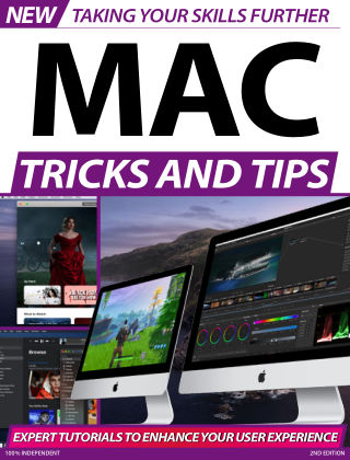 Mac for Beginners No.4 - 2020