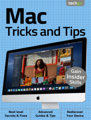 Mac for Beginners September 2020