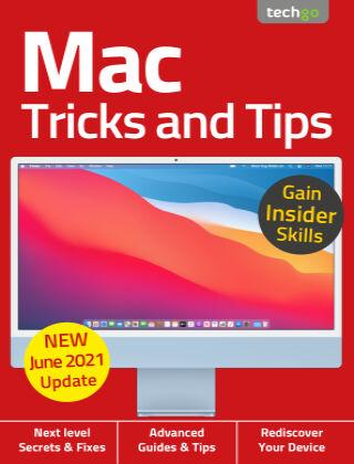 Mac for Beginners June 2021