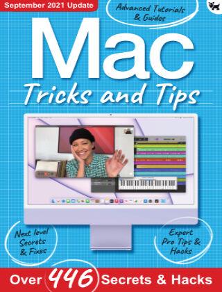 Mac for Beginners September 2021