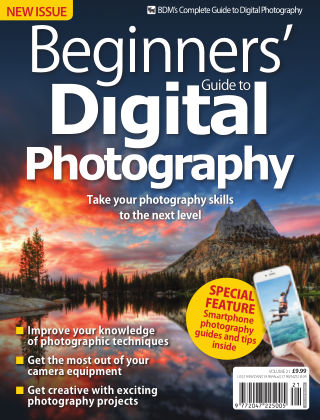Photography for Beginners Vol.21