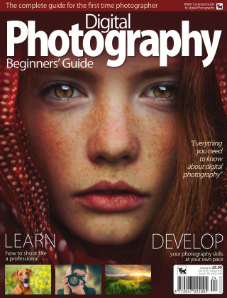 Photography for Beginners Vol.24