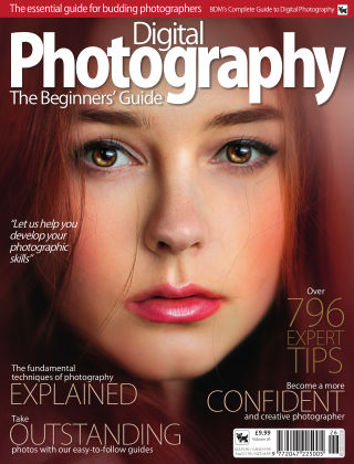 Photography for Beginners Vol26