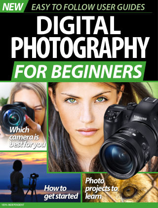 Photography for Beginners No.1-2020