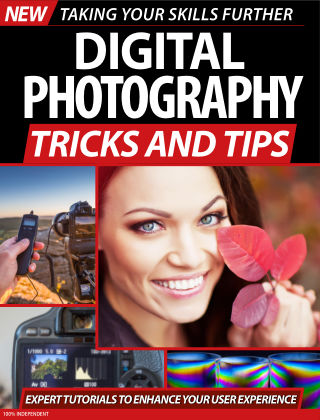 Photography for Beginners No.2-2020
