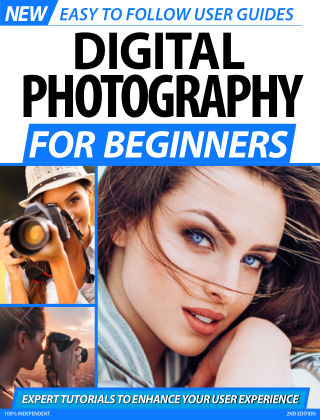Photography for Beginners No.3 - 2020