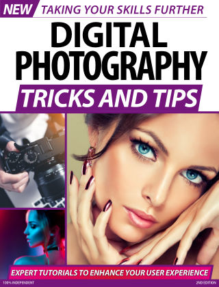 Photography for Beginners No.4 - 2020