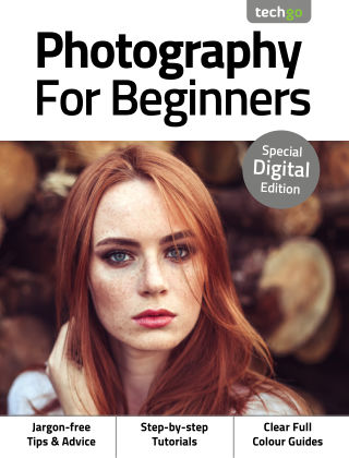 Photography for Beginners Nr.5 2020