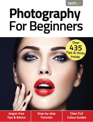 Photography for Beginners November 2020