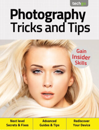 Photography for Beginners December 2020