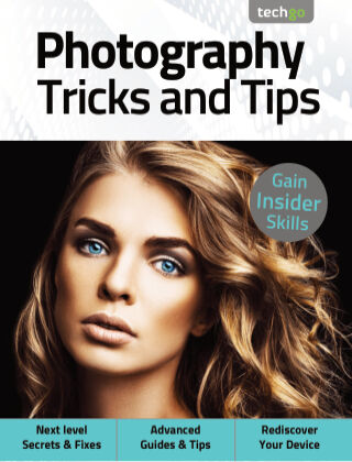 Photography for Beginners March 2021